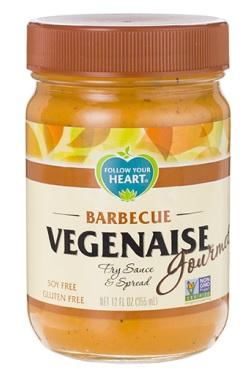 Follow Your Heart Vegenaise® Gourmet Barbecue 355ml