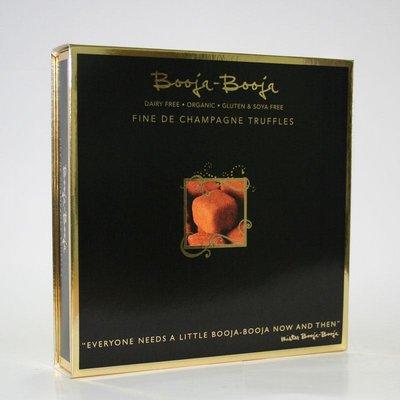 Booja Booja Champagne Truffles 138g