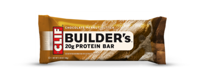 Clif Choc Peanut butter - Builders 68g