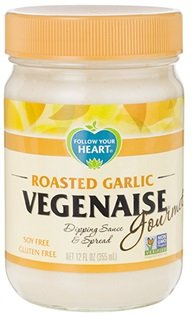 Follow Your Heart Vegenaise® Roasted Garlic 355ml