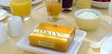 Alsan Plantaardige margarine 250g_