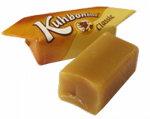 KUHBONBON VEGAN caramels 165g_