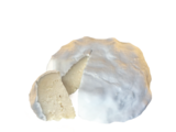 Fervena - Snow White- Fermented Cashew 75g  *THT 01.02.2019*_