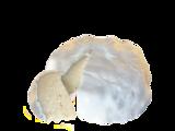 Fervena - Snow White- Fermented Cashew 100g  *THT 23.02.2019*_