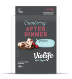 Violife After Dinner Cranberry UK 150g *THT 02.11.2018*_