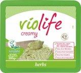 Violife Creamy herbs 200g _