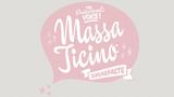 CARMA MASSA TICINO Lovely Red fondant 250g_
