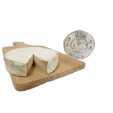 New Roots FREE THE COW herbal alternative to Camembert organic  115g*BBD 22.08.2018*_