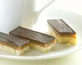 Lazy Day Millionaires Shortbread 150g _