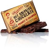 Hasslacher's Bar of Drinking Chocolate 250g_