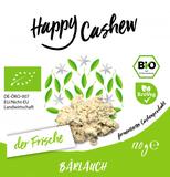 Happy Cashew - Bärlauch roomkaas bio 120g  *THT 23.02.2019*_
