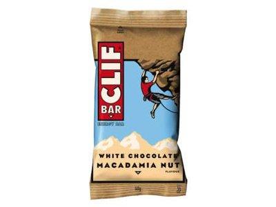 Clif Bar Witte Chocolade Macadamia  68g