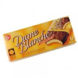 Dame Blanche Vanille 180g
