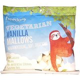 Freedom Confectionery Vanilla Marshmallows 75g