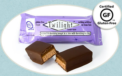 Gomaxgo Twilight Chocoladereep, 60G