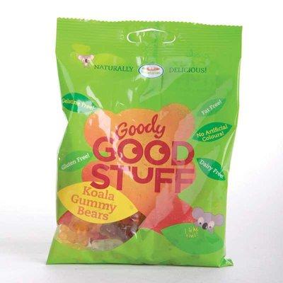 Goody Good Stuff Koala Gummy Bears 100g