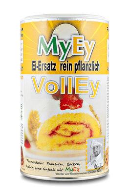 MyEy VollEy