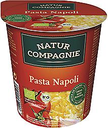 Natur Compagnie Pasta Napoli 59g