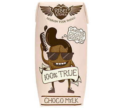 Rebel Kitchen Chocolate Mylk 250g