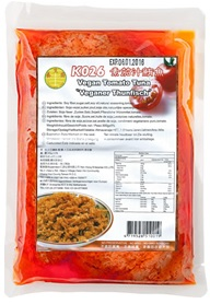 Veggie World - Vegan Tomato Tuna 300g