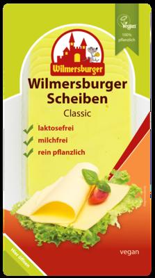 Wilmersburger Classic Plakjes 150g