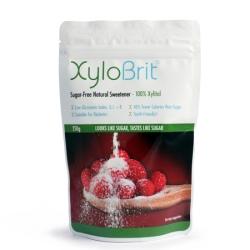 Xylobrit Sugar Free Sweetener 250g