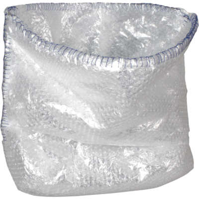 Isolatiezak v. diepvries product 65x50cm