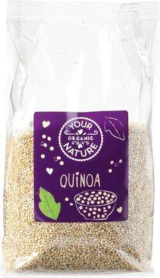 Your Organic Quinoa 400g