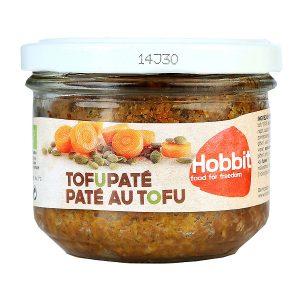 The Hobbit Tofupaté 180g