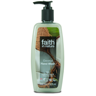 Faith Coconut Hand Wash 300ml