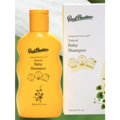 Paul Penders Baby Shampoo 150ml