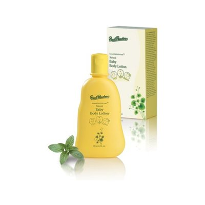 Paul Penders Baby Body Lotion 150ml
