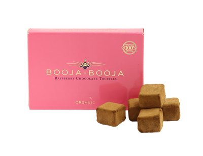 Booja Booja Raspberry Truffles 69g