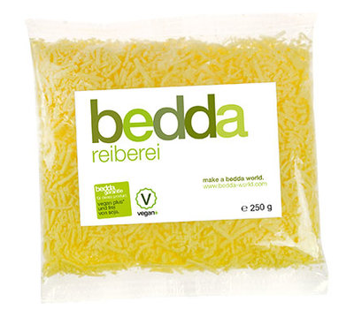 Bedda REIBEREI grating preparation 250g