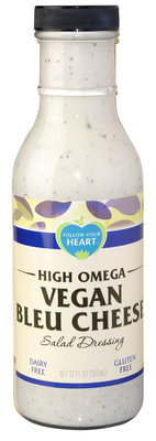 Follow Your Heart Vegan Bleu Cheese Dressing 355ml