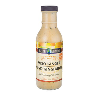 Follow Your Heart Organic Miso Ginger Dressing 355ml