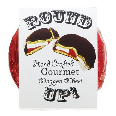 Ananda's Foods Gourmet Round Up 75g