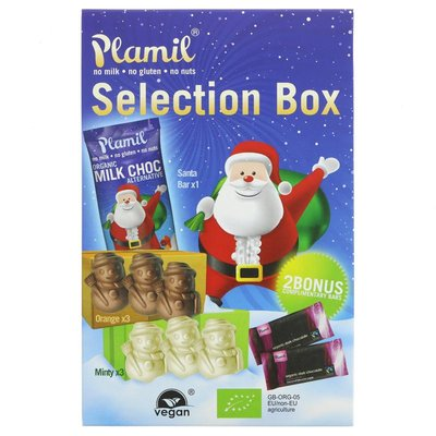 Plamil Selection Box 94g