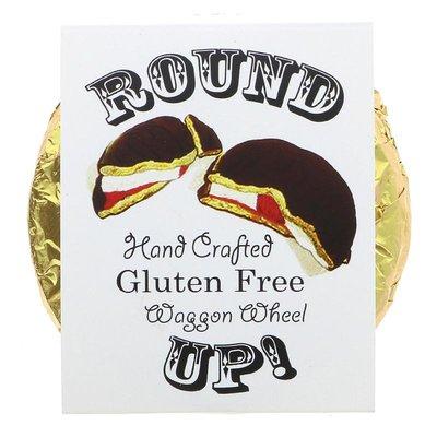 Ananda's Foods Gluten Free Round Up 75g