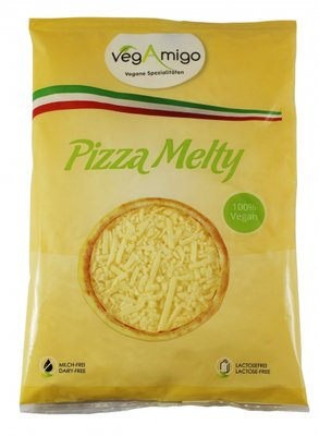 Vegamigo Pizza Melty 200g