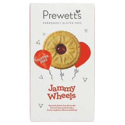 Prewetts Jammy Wheels 160g