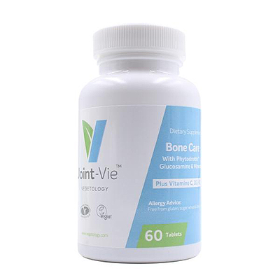Joint-Vie™ Advanced Bone & Joint Formula 60TABS