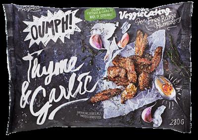 OUMPH! Thyme & Garlic 280g