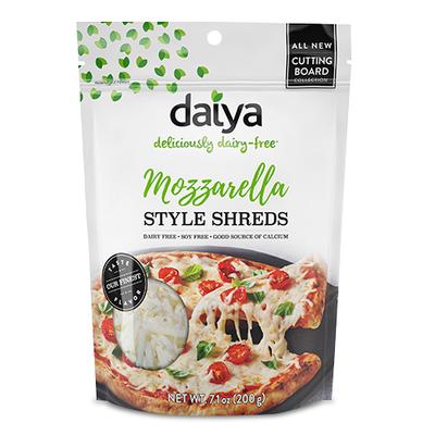 Daiya  Mozzarella Style Shreds 227g