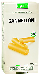 Byodo Cannelloni 250g