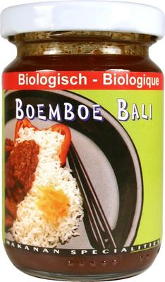 Makanan Boemboe Bali 110g