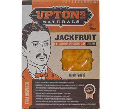 Upton's Naturals JACKFRUIT Bar-B-Que 200g