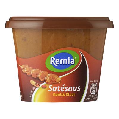 Remia Satay sauce readymade 265ml