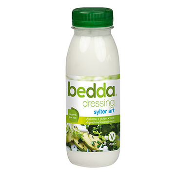 Bedda VEGAN DRESSING Sylter Art 250ml *THT 30.04.2018*