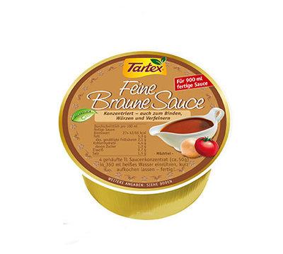 Tartex Fine Brown Sauce 110g